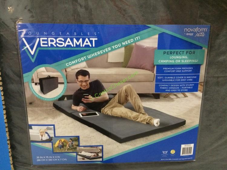 Innocor Novaform Loungeable Versamat
