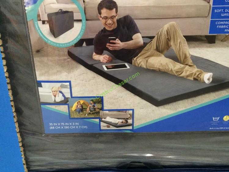 yoga lounger