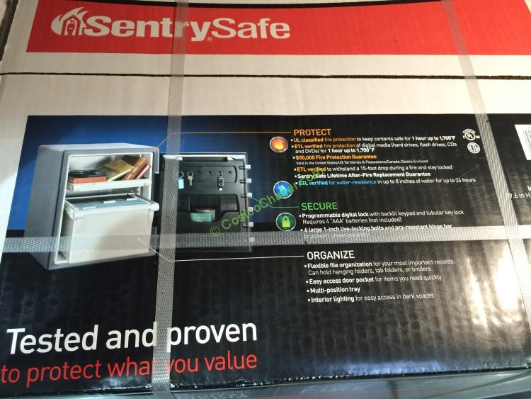 costco-873493-Sentry-Safe-Digital-Lock-SFW205PC-inf