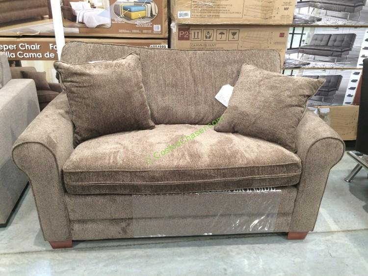 Synergy Home Twin Sleeper Chair – CostcoChaser