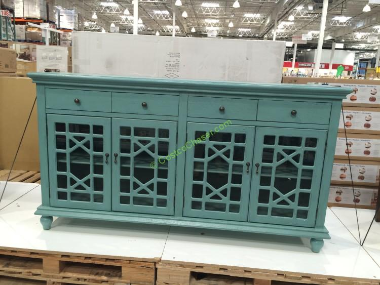 Image gallery teal credenza for Chinese furniture gold coast