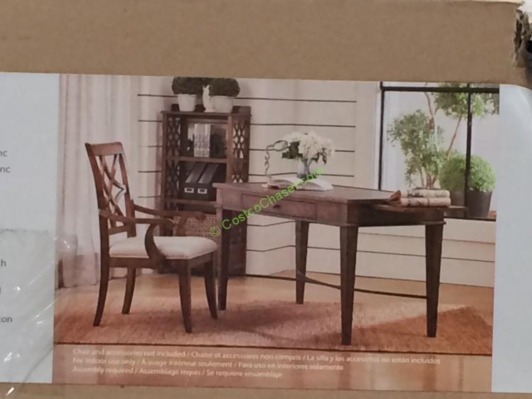 Trisha Yearwood Home by Klaussner Writing Desk – CostcoChaser
