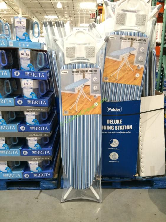 polder ironing board cover
