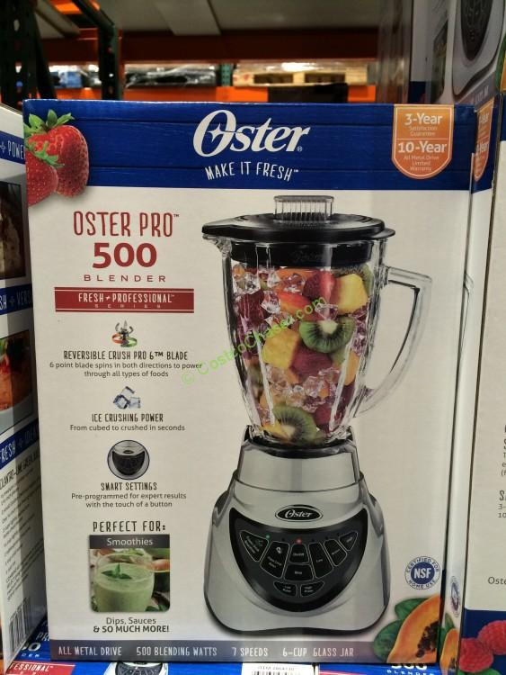 Oster Elite PRO 500 Blender