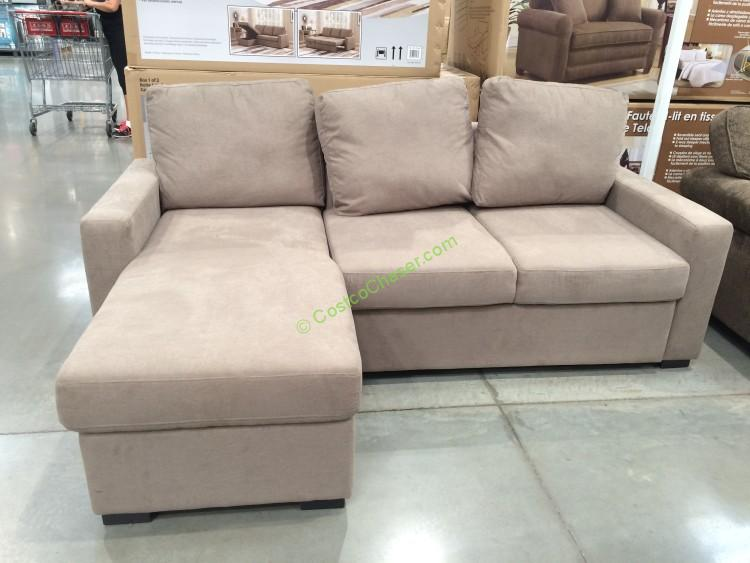 pulaski furniture costco pulaski furniture convertible sofa model 155 1367 501 k1 12949