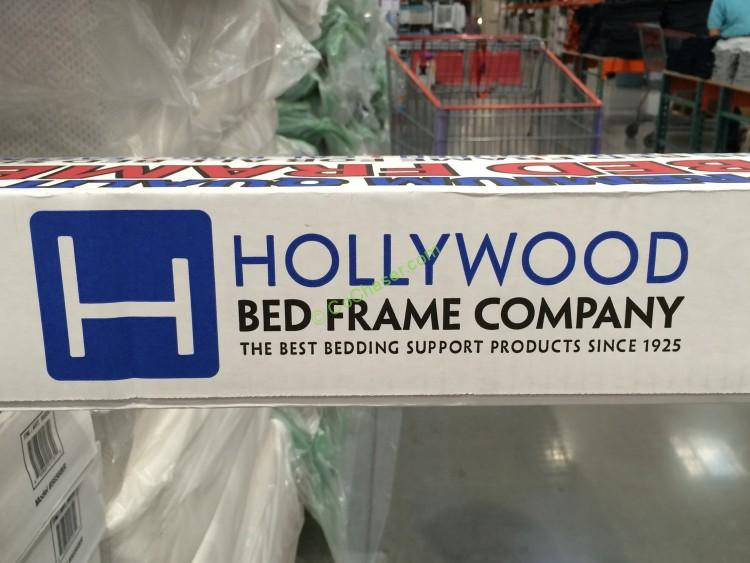 costco 593297 hollywood bed frame universal bed frame name - Costco Bed Frame