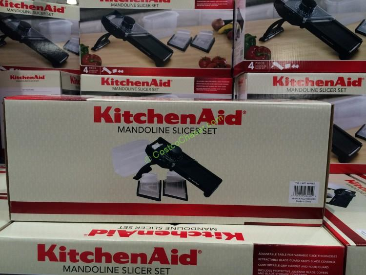 Keep Kitchen Aid On Counter Or Not