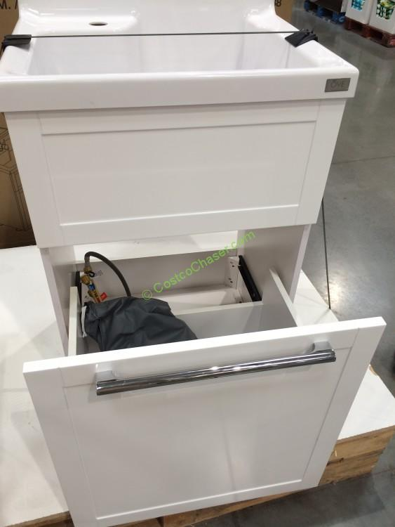 Costco 707388 Ove 22 Daisy Utility Cabinet With