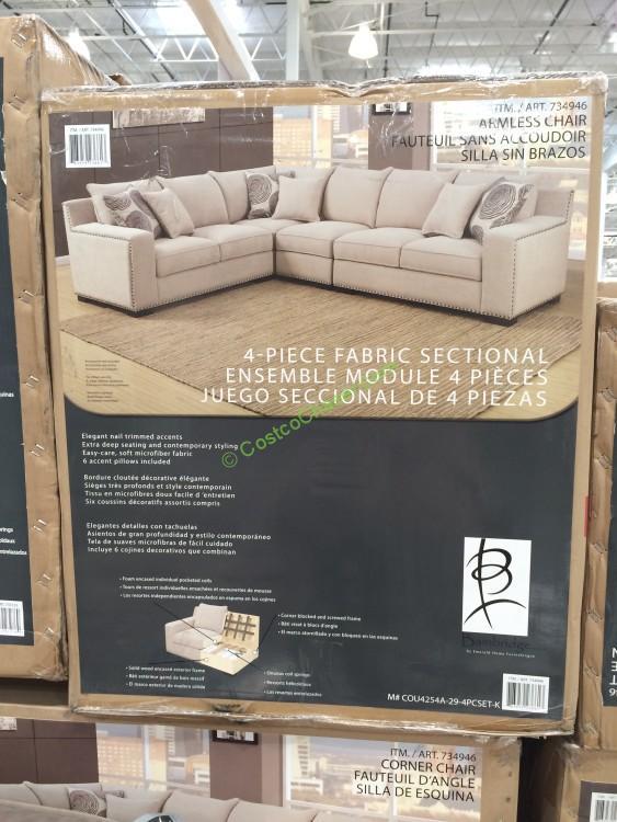 Costco-734946-Bainbridge-4PC-Fabric-Sectional-box1