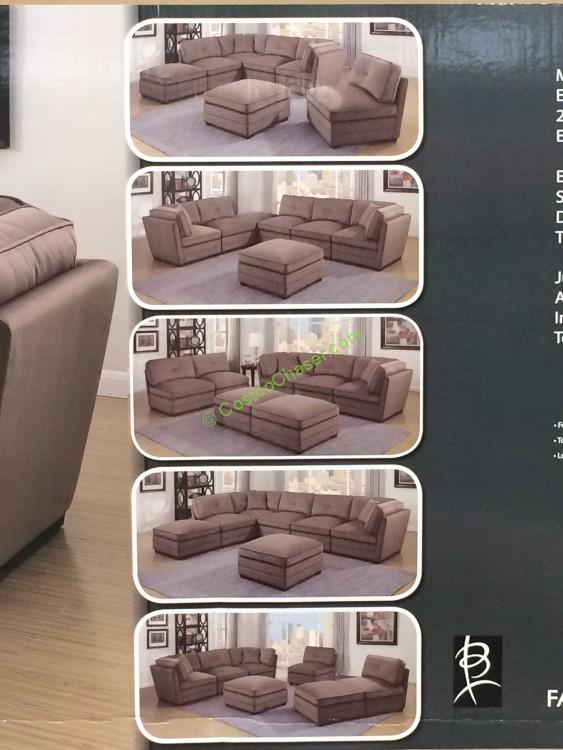 Costco-735123-Bainbridge-7PC-Modular-Fabric-Sectional-disp