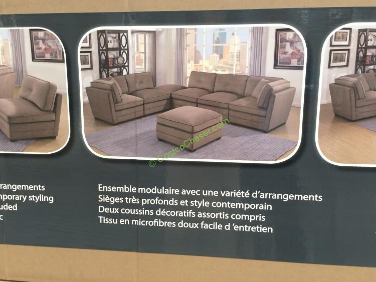 Costco-735123-Bainbridge-7PC-Modular-Fabric-Sectional-way1