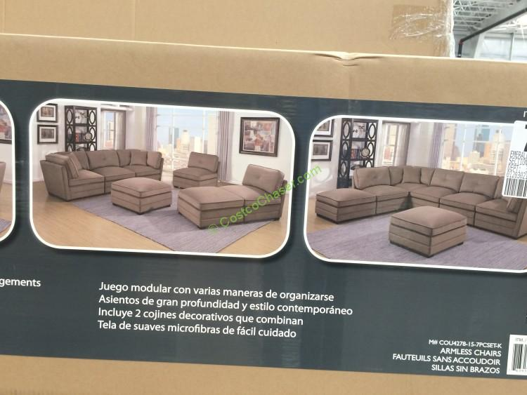 Costco-735123-Bainbridge-7PC-Modular-Fabric-Sectional-way2