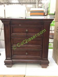 Costco 1024901 Universal Broadmoore Nightstand Costcochaser