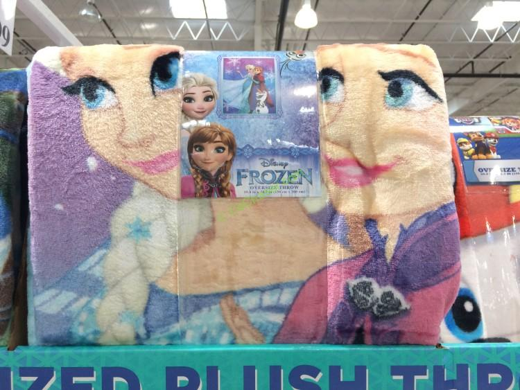 Costco Throw Blanket Costco744860Plushthrowassortedcharacters 750×563