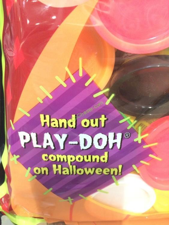 Costco 949477 Play Doh Trick Treat Bag Part Costcochaser