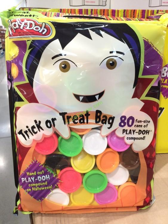Costco Halloween Candy