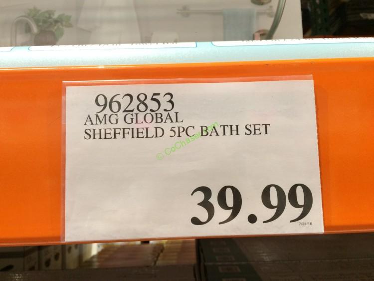 Costco bath