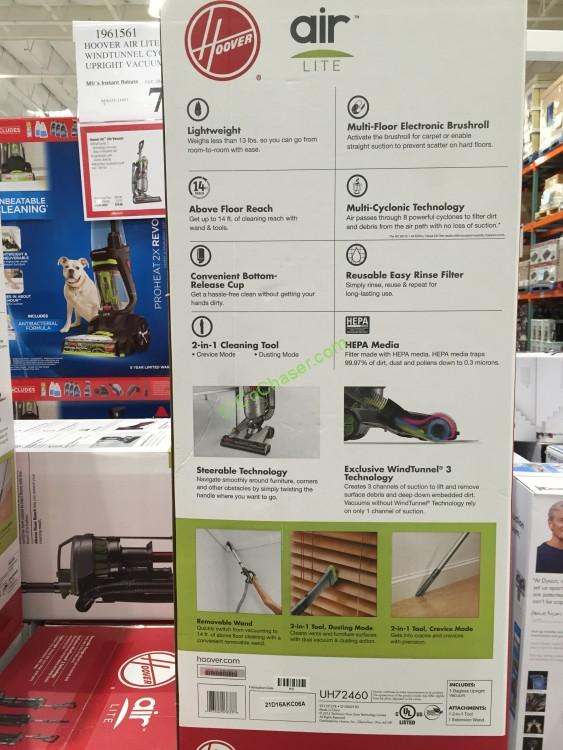 costco-1961561-hoover-air-lite-windtunnel-3-cyclonic-upright-vacuum-features