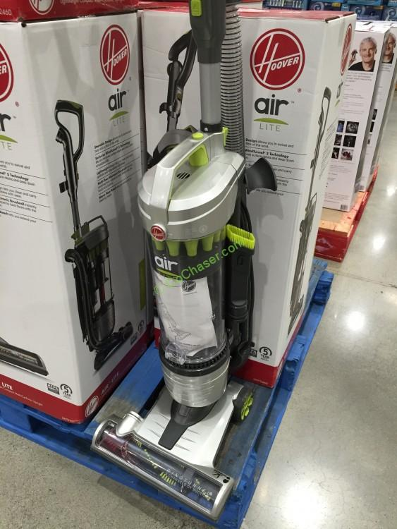 Hoover Air Lite Windtunnel 3 Upright Vacuum Costcochaser
