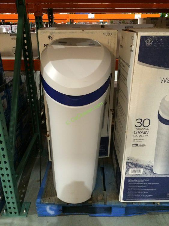 Morton Water Softener MC30
