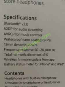 Costco-1040444-Plantronics-BackBeat-Fit-Bluetooth-Sport-Headphones-spec1
