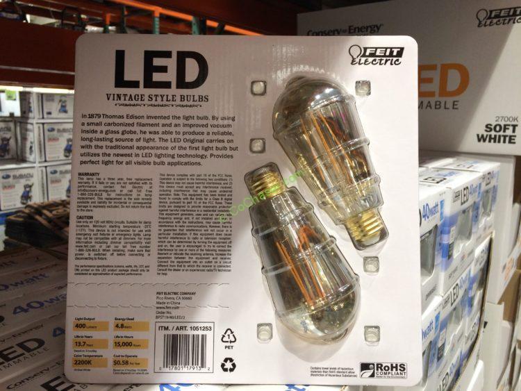 timeless design cfcde f0c02 Costco-1051253-Felt-Electric-LED-Vintage-Bulb-back ...