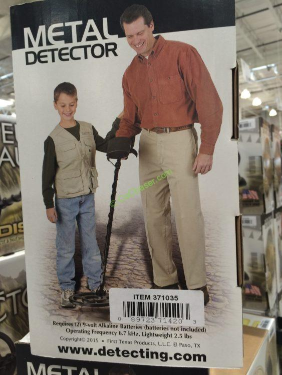 Costco-371035-Discovery-22000Metal-Detector-pic