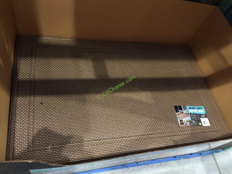 Apache Mills 30 X 47 Manhattan Indoor Outdoor Mat