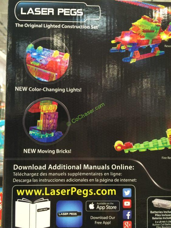 Costco-950142-Laser-Pegs-Fire-Truck-30-In-1-Building-Set-box3