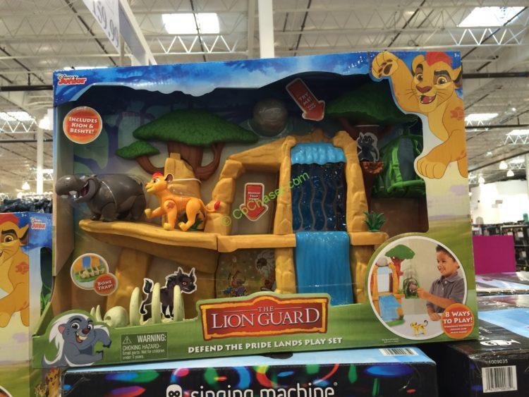 Costco-951538-Disney-Lion-Guard-Defendthe-Pride-Lands-Playset