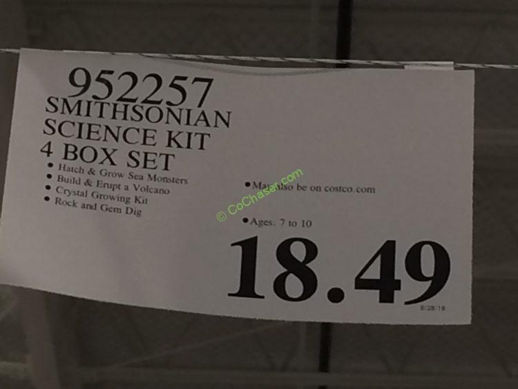 Costco-952257-Smithsonian-Science-Kit-tag