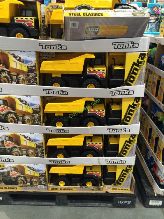 Costco-952288-Tonka-Steel-Classic-Mighty-Dump-Truck-all