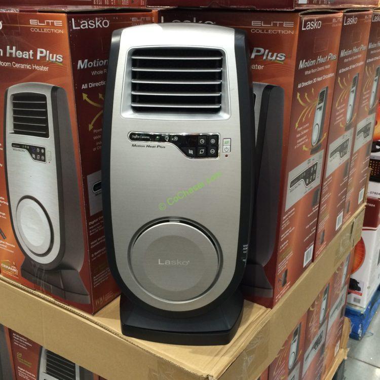 Lasko 3d Motion Heater Model Cc23155 Costcochaser