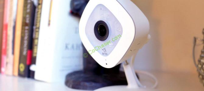 Netgear Arlo Q HD Camera