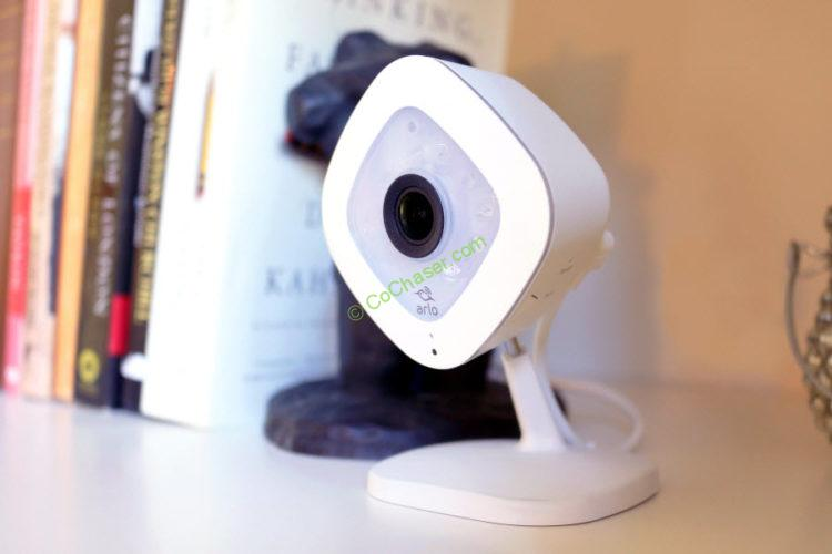 Netgear Arlo Q HD Camera