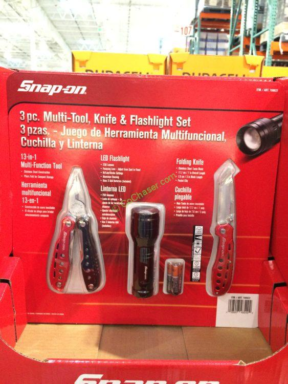 snap on 3 pc utility set – costcochaser