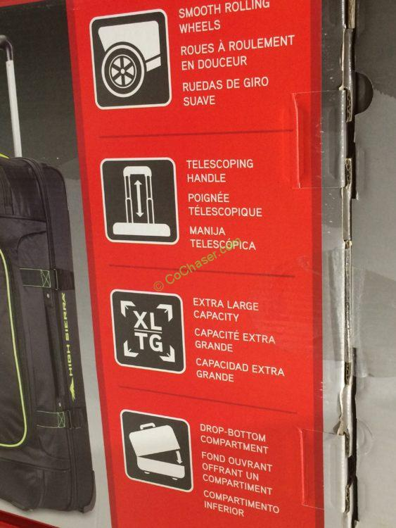 Costco-1076124-High-Sierra-30-Rolling-Duffel-spec1