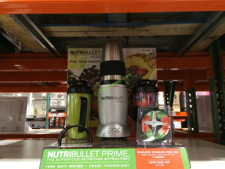 Costco-2900096-Nutribullet-Prime-1000W-Extraction-System