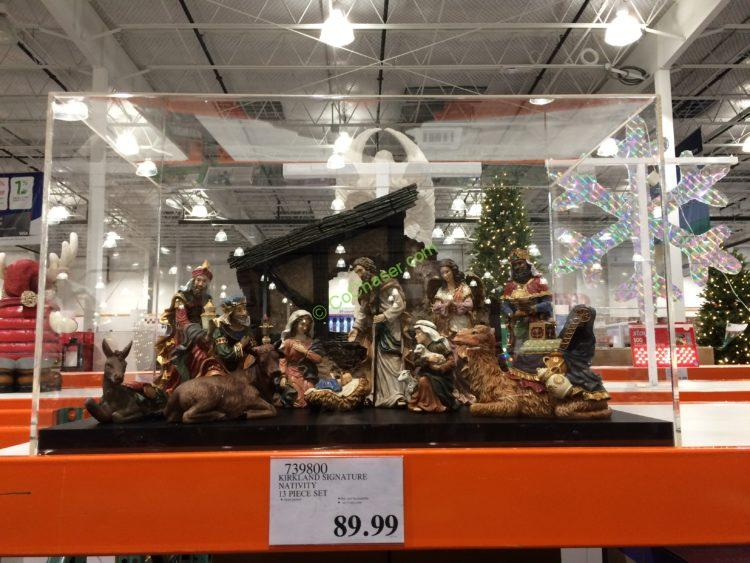 Astonishing Costco Nativity Christmas Related Keywords Suggestions Interior Design Ideas Gentotryabchikinfo