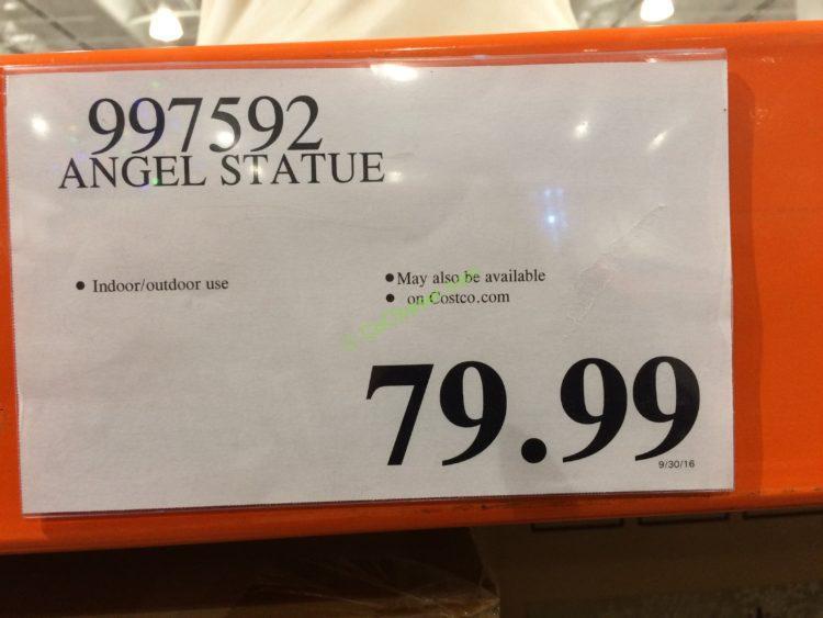 45 Angel Statue Costcochaser