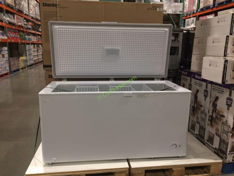 Danby Chest Freezer 14.5 Cubic Foot, DCF145A1WDD
