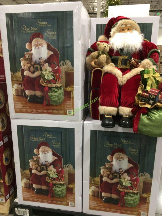 Costco-739866-30-Santa-Sitting-in-Chair-all