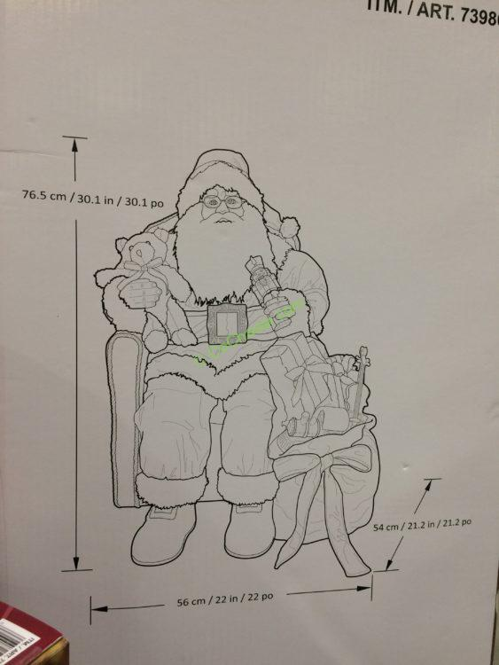 Costco-739866-30-Santa-Sitting-in-Chair-size