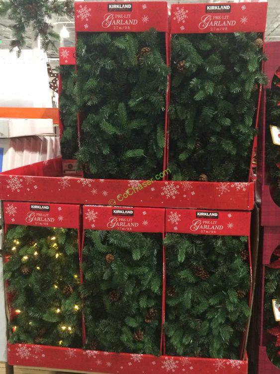 Costco Led Christmas Lights