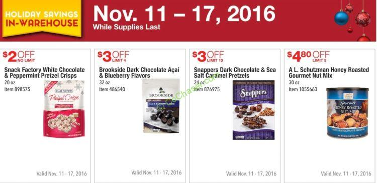 Costco Pre-Black Friday Holiday Sale