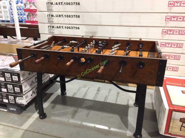 Vintage Foosball Table Costcochaser