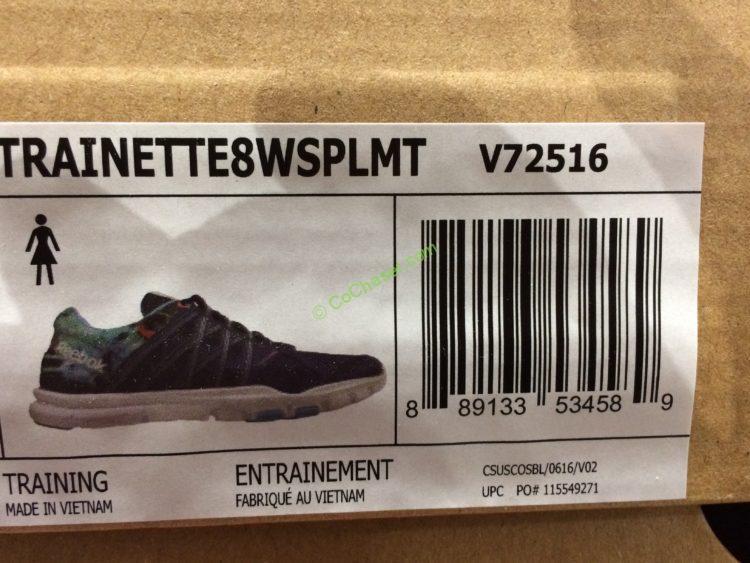640891f48f69ae Reebok Mens   Ladies Athletic Shoes – CostcoChaser