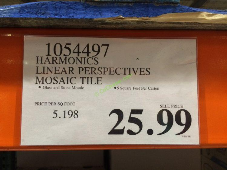 Costco-1054497-Harmonics-Linear-Perspectives-Mosaic-Tile-tag