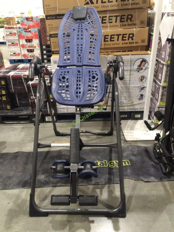 Teeter Inversion Table Model 900ia Costcochaser