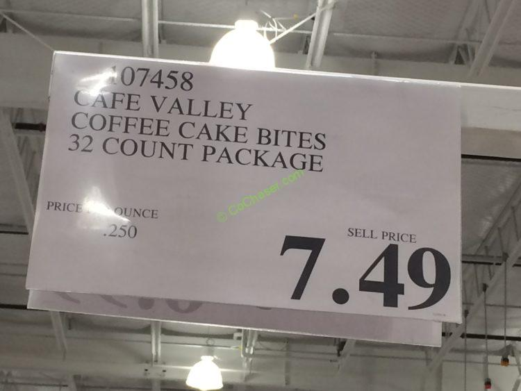Costco-107458- Café-Valley-Coffee-Cake-Bites-tag